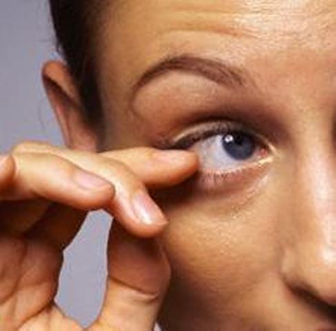 Eyelid Twitching Meaning | CINEMAS 93
