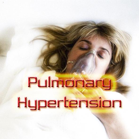 pulmonary hypertension1