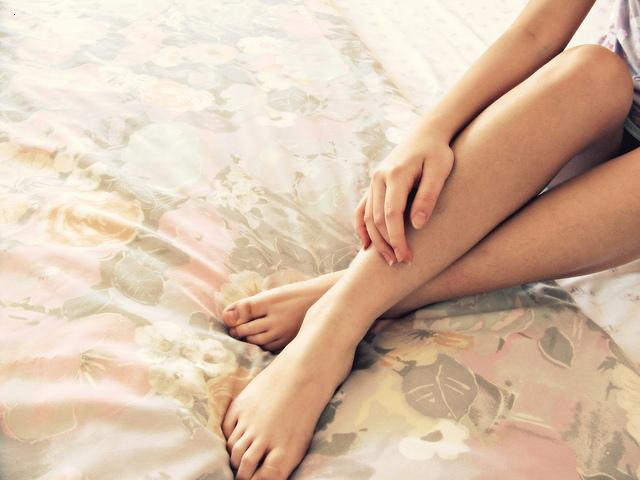 restless leg syndrome2